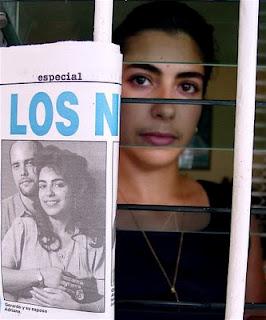 Riproduciamo una lettera che Adriana Perez O'Connor ha inviato a suo marito Gerardo Hernandez, incarcerato a Victorville, in California, e condannato a due ... - adriana-perez_foto-alongthemalecon