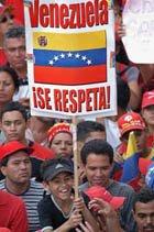 venezuelarespeta
