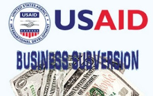 USAID-SUBVER