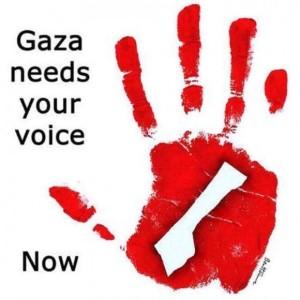 gaza-necesita-tu-voz-ahora-580x580