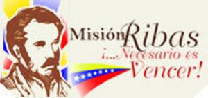 VEN logo-misionribas20