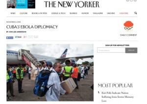 the-new-yorker-ebola-cuba