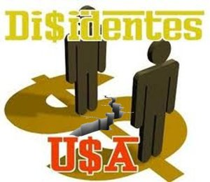 Disidentes U$A