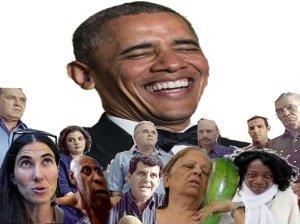 dissidenti obama ride