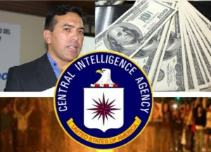 vene-CIA