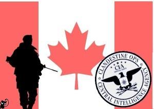 Canada-CIA-flag