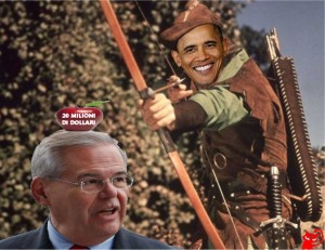 bob menendez apple