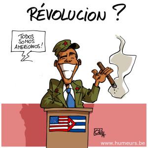 humeur_1119_Cuba-USA-Barack-Obama-Raul-Castro