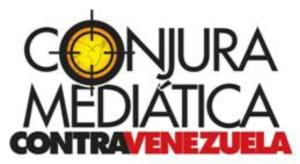 venezuela congiura mediatica