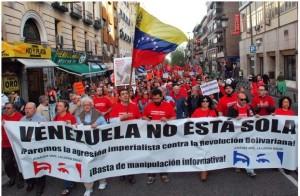 venezuela - solidarieta