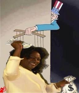 berta soler dollar