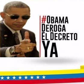 obama no decreto