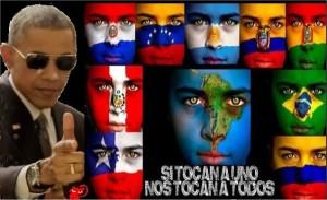 obama no tocar venezuela