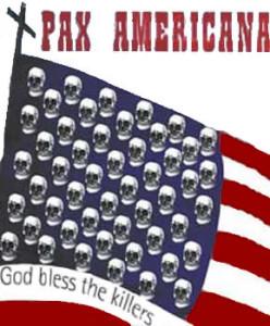 pax amerikana