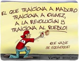 venezuela con maduro