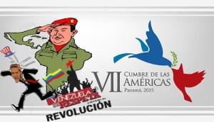 cumbre-panamaVenezuela se respeta
