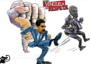 felipe gonzales venezuela