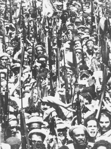 miliziani