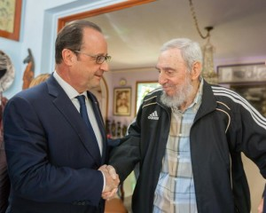 fidel Hollande1