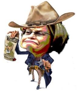 ileana ros lehtinen sherif