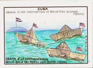 Apicella Cuba