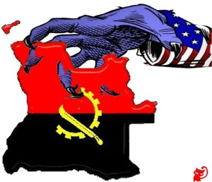 angola USA hands off
