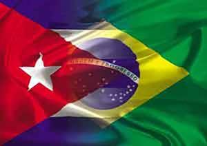 cuba brasil