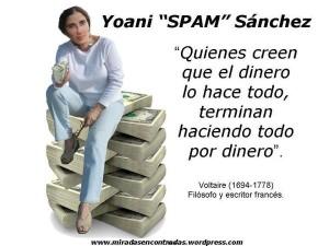 yoani dollar