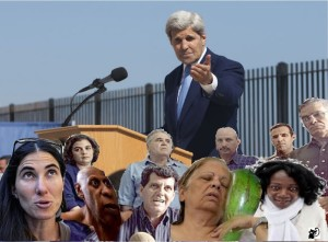 contra kerry
