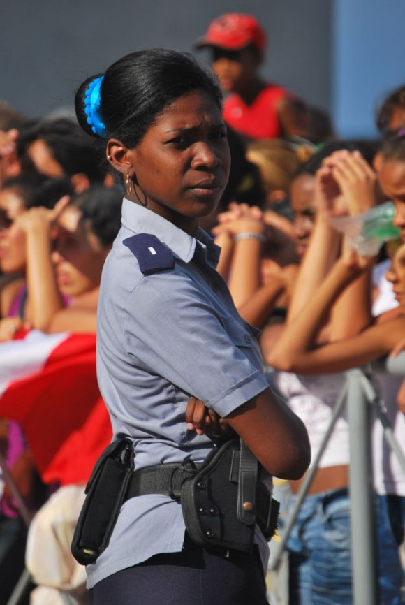donne cubane immagini