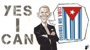 obama no bloqueo