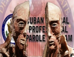 cuban medical professional parole program