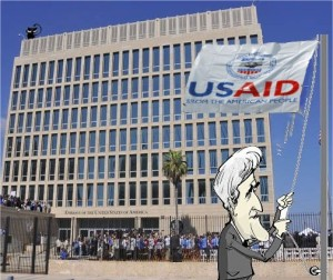 kerry USAID