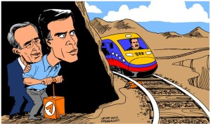 leopoldo lopez-alvaro Uribe