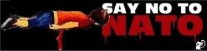 say NATO