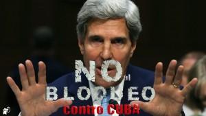 Kerry bloqueo