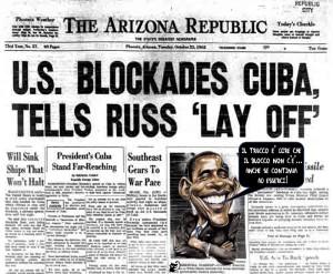 bloqueo headlines