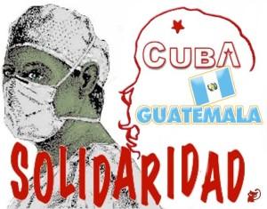 internazionalismo guatemala