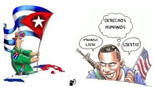 obama imperialist cuba