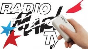 radioTV marti borrar
