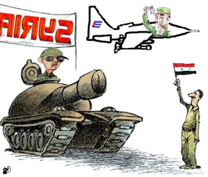 raul fidel cubal syria