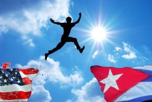 salto tra USA-Cuba