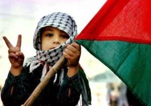 Bimbo_Palestinese