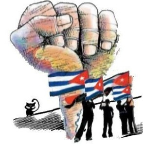 america latina lucha