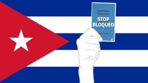 blocco stop ONU