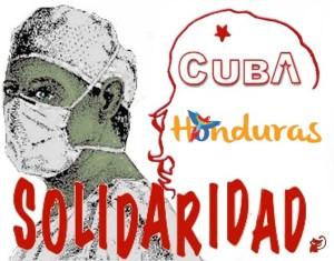 internazionalismo solidaridad honduras