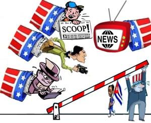 media emigrazione cubana