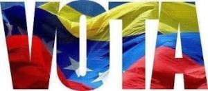 venezuela vota