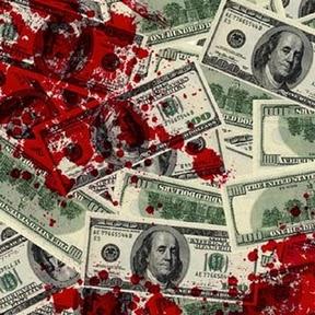 dolar sangre