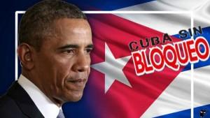 obama cuba sin bloqueo